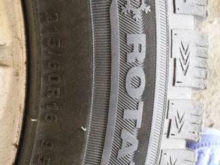 Продаём шины вместе с дисками!!!