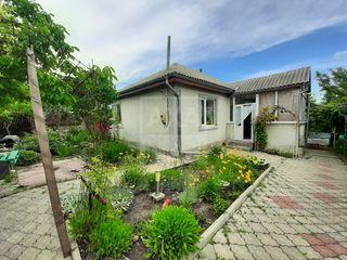 Spre vânzare - casă, 1 nivel! Anenii Noi, satul Maximovca!