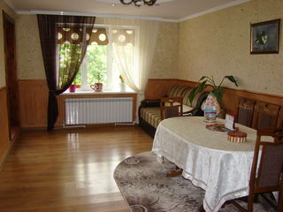 Ofertă specială - Cricova casă gata de trai cu 6 ari !