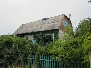 Продается 2-х этажный Котельцовый Дом . Комуна Трушень ! 15 км от Кишинёва