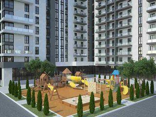 Bd. Mircea cel Batrin, apartament 3 odai 74 mp, etajul 7. Schimb