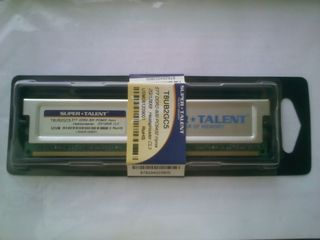 Куплю Hynix Super Talent 2GB DDR2 для ПК.