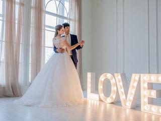 Свадебный декор аренда букв love с лампочками