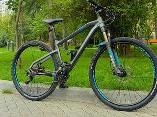 MTB Haibike hardnine seet 4.0 29 колеса отличное состояние