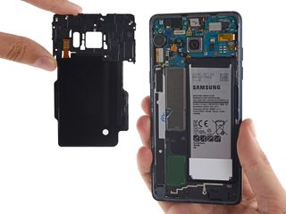 Samsung Galaxy S20 Plus, Не заряжается телефон, -заберём, починим, привезём !!!