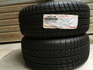 Wanli Tire R17 235/55 (Зима/iarna)