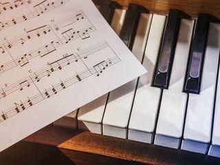 Уроки игры на фортепиано для детей на Ботанике (Драгалина)