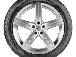 Зима Pirelli Winter Sottozero 2 235/55 R17 99H AO