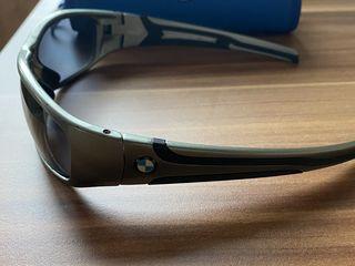 Оригинальные очки bmw athletics