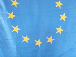 Флаг - Евросоюз
