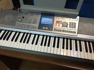 Yamaha PSR-K1