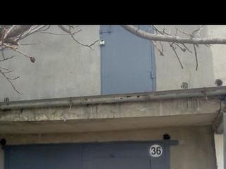 Garaj capital 3 nivele.
