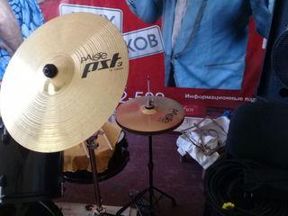 Продаю барабаны + железо