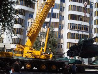 Автокраны 30-130 тонн