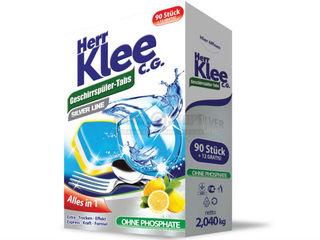 Таблетки,соль,порошок для посудомоечной машины.Германия!!Цены от производителя!!