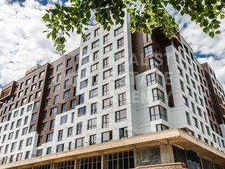 Apartament în complex rezidențial premium class Alpha Residence, Buiucani