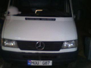 Mercedes 5320