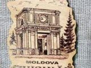 Магниты Молдова /Magnete Moldova /Magnets Moldova