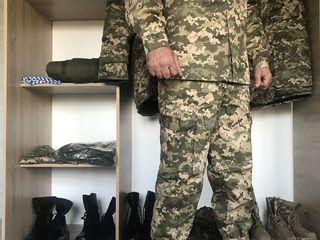 Костюм камуфляжный (штаны и китель)