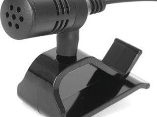 Переходные рамки и микрофоны для громкой связи