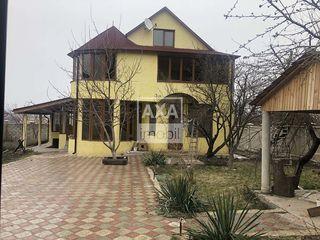 Vânzare casă cu 3 nivele, s. Trușeni