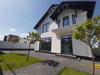 Durlești, vânzare, casă în 2 nivele, 150 m.p, variantă albă, 3 ari, 110 900€