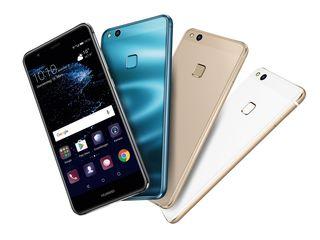 Забирай  Huawei P10 Lite прямо сейчас без денег!