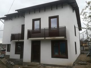Apartament (town house) in casa cu 6 locatari, 266m2 Durlesti, str Alexandru cel Bun 44,