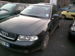 Faruri Audi A4 Zapceasti Audi A4 1995-2005