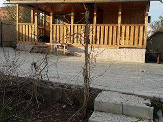 Лучшее место для отдыха дом-дача на берегу лимана