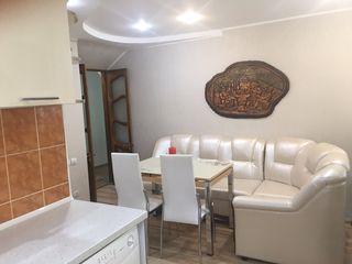 Apartament cu trei odăi situoat or.Floresti str.Stefan cel Mare 57 ap.13....