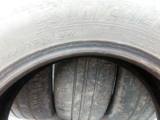 Michelin R16 195/60