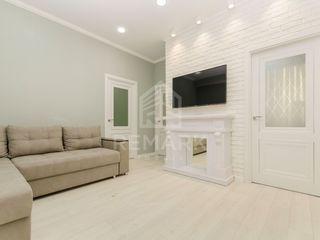 Vanzare  Apartament cu 2 camere, Centru, str. Nicolae Starostenco. 74900  €
