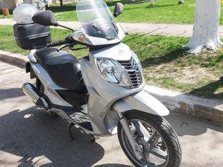 Malaguti Passford-250
