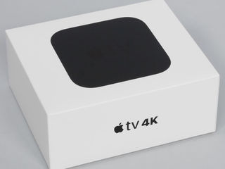 Apple TV 4K 64GB (A1842)