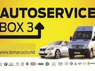 AUTOSERVICE, PIESE AUTO IN STOC SI LA COMANDA