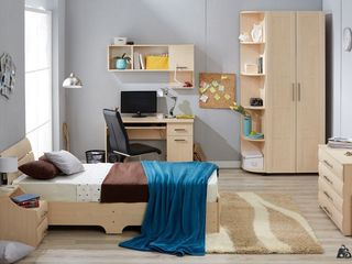 Dormitor in Chisinau ,Ambianta Inter Star, Calitate garantata!!