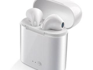 Стильные Bluetooth наушники. Bluetooth гарнитура.