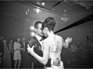 Efecte speciale si lumini la nunta (fum greu)