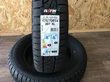Продам Немецкие шины Platin Всесезонные R14 175/70