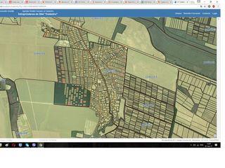Se vinde loc de casa 12ari in satul Todiresti 22km de la Chisinau