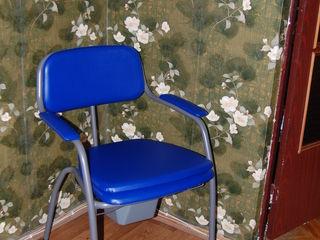 Кресло - туалет, немецкое, новое.980 лей, цены  ниже  закупочных
