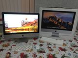 iMac 21.5, Late 2015, A1418, Quad Core/ 8gb RAM/ 1TB HDD/ Intel Iris Pro 6200,  cu cutie