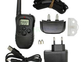 Электронный радио ошейник аккумуляторный