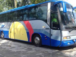 Transport Chisinau-Galati-Constanta-Mangalia