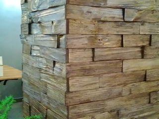Изделия из дерева. Articole din lemn natural.