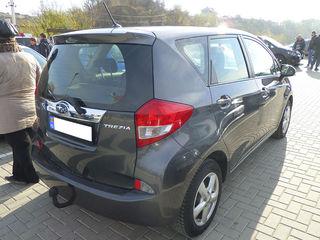 Subaru Trezia