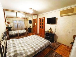 Apartament cu 4 camere separate. Seria MS. Full mobilat.