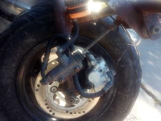 Roti pentru motodeltaplan sau motoparapanta