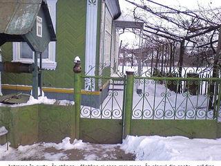 Casa in r. Ocnita, 12 ari, aer curat, locuri pitoresti